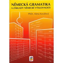 0010 Německá gramatika v tabulkách