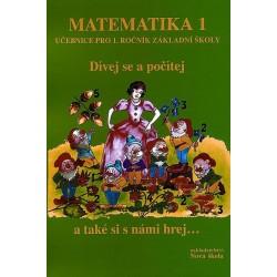 Matematika 1 (učebnice)