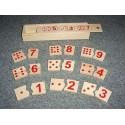 13823 Domino - čísla