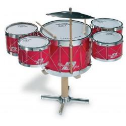 8019 Dětská sestava bubnů