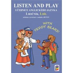 0180 Listen and play 1 / 1. díl učebnice