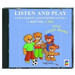 01822 CD Listen and Play - 2. díl