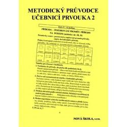 0231 Metodický průvodce k učebnici Prvouka 2 (pův.řada)