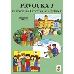 0330 Prvouka 3 (učebnice)