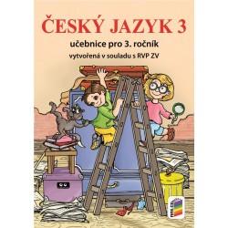 0355 Český jazyk 3, učebnice - nová řada