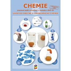 0882 Chemie 8 pracovní sešit