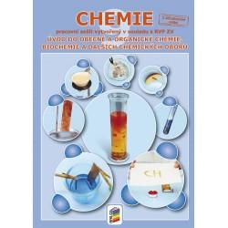 0982 Chemie 9 pracovní sešit