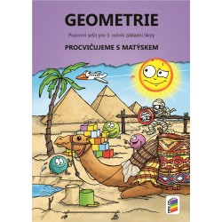 0329 Geometrie - Procvičujeme s Matýskem