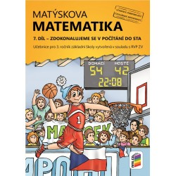 0335 Matýskova matematika, 7. díl