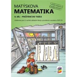 0336 Matýskova matematika, 8. díl