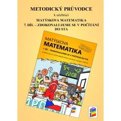 0338 Met. průvodce k Mat.matem., 7 díl