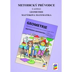 0340 Met. průvodce ke Geometrii pro 3. ročník
