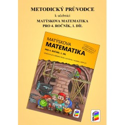 0423 Met. průvodce k Matýs.matem., 1 díl