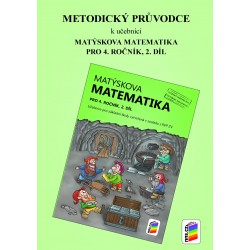 0424 Met. průvodce k Matýs.matem., 2 díl