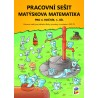 0427 Matýskova matematika, 1. díl, prac.sešit
