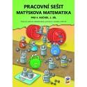 0428 Matýskova matematika 4/2. díl - pracovní sešit