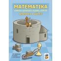 0824 Matematika - Hranoly a válce (učebnice)