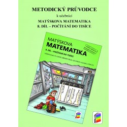 0339 Met.průvadce k Mat.matem., 8 díl