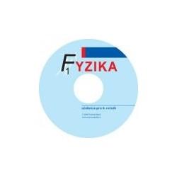 13782 Fyzika 6 CD učebnice