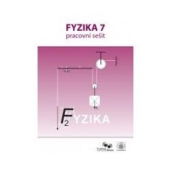 13784 Fyzika 7 prac.sešit
