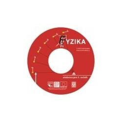 13785 Fyzika 7 CD