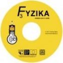 13788 Fyzika 8 CD
