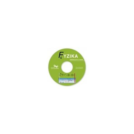 13791 Fyzika 9 CD