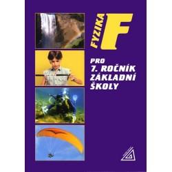 13861 Fyzika 7 učebnice pro ZŠ