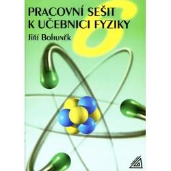 13865 Fyzika 6 prac. sešit