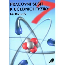13866 Fyzika 7 pracovní sešit