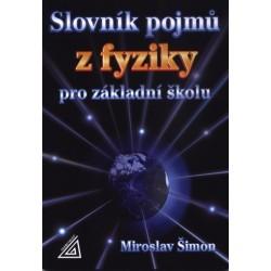 13869 Slovník pojmů z fyziky pro ZŠ