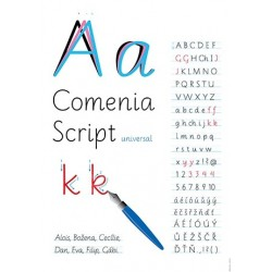13849 Comenia script - plakát