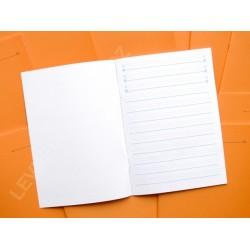 13852 Comenia script - Sešit A5 - 2. třídy