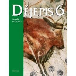 176028 Prodos - Dějepis 6 6 učebnice