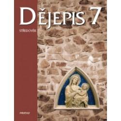 177030 Prodos - Dějepis 7 učebnice (nový