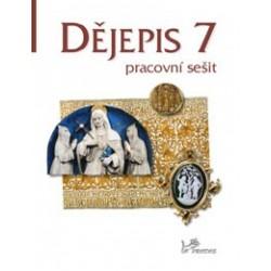 177031 Prodos - Dějepis 7 pracovní sešit (nový)
