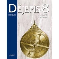 178028 Prodos - Dějepis 8 učebnice