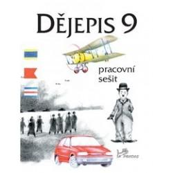 179029 Prodos - Dějepis 9 pracovní sešit