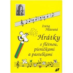 13792 Hrátky s flétnou, písničkami a pastelkami