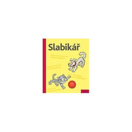 1092702 Alter Slabikář