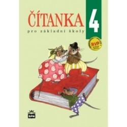 165922 SPN - Čítanka pro základní školy 4