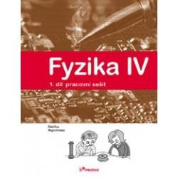 179035 Prodos - Fyzika IV – 1. díl – pracovní sešit - Novinkla