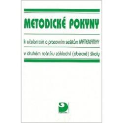 160403 Fortuna - Metodická příručka k učebnicím z matematiky ve 2. r. ZŠ