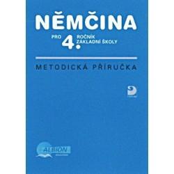 161098 Fortuna - Němčina pro 4. r. ZŠ, metodická příručka