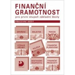 161426 Fortuna - Finanční gramotnost pro 1. st. ZŠ, pracovní sešit