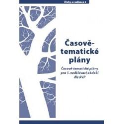 171392 Prodos - Časově-tematické plány 1