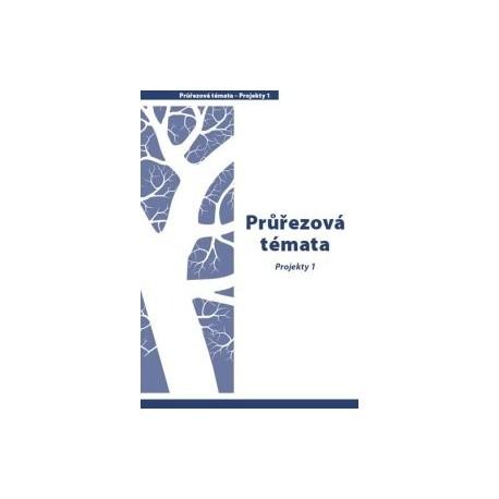 171391 Prodos - Průvodce – Průřezová témata – Projekty 1
