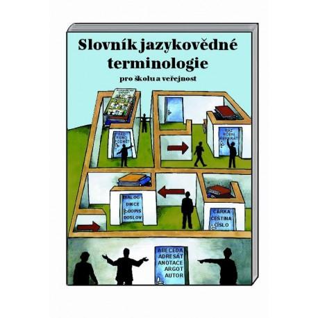 Slovník jazykovědné terminologie
