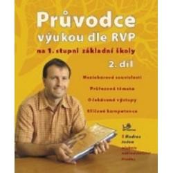 171395 Prodos - Průvodce výukou dle RVP na 1. stupni ZŠ pro 2. vzdělávací období