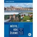 174270 Prodos - Místo, kde žijeme 4. a 5. ročník (Modrá řada)